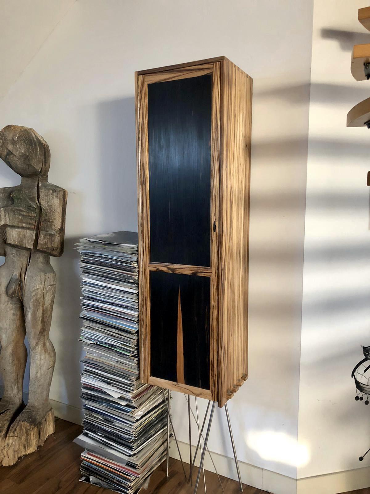 von Hohnstein -Massivholz Einzelstueck Raabe