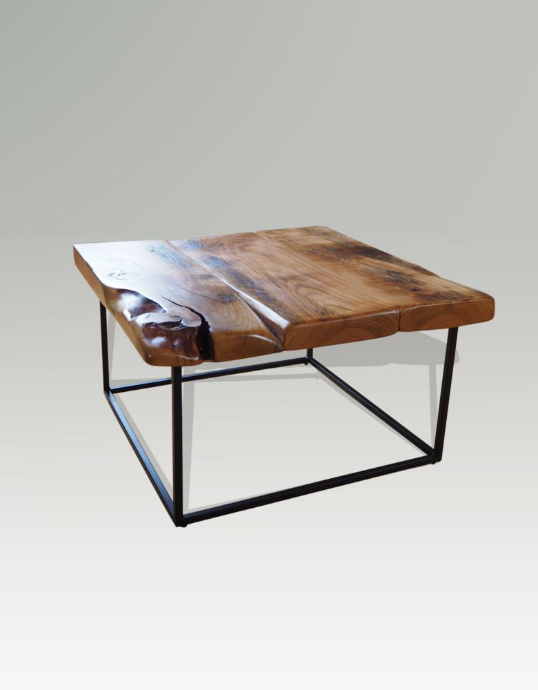 von Hohnstein - Massivholz Tisch - Braunlage