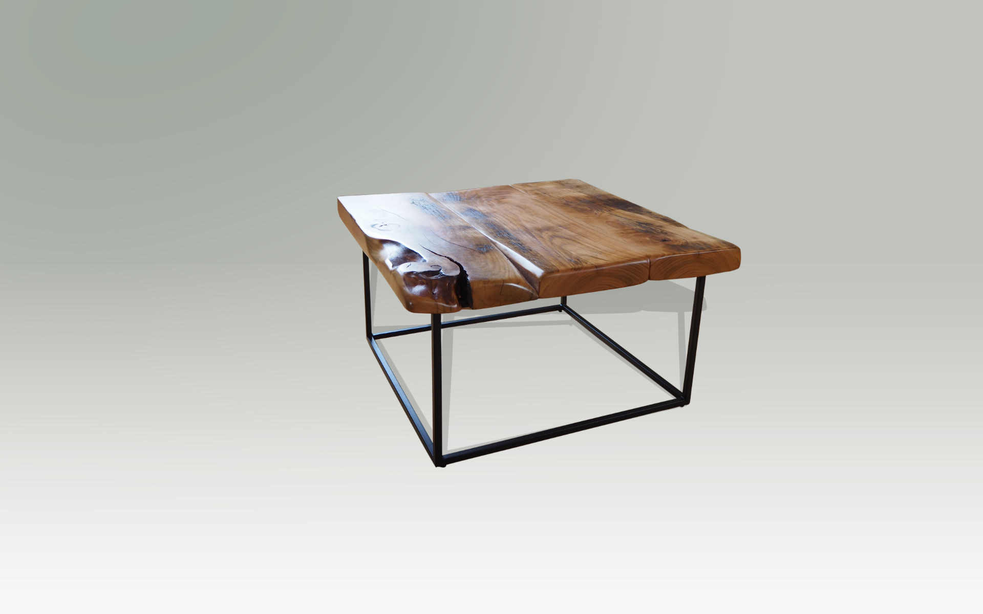 vonHohnstein - Massivholz Tisch - Paule