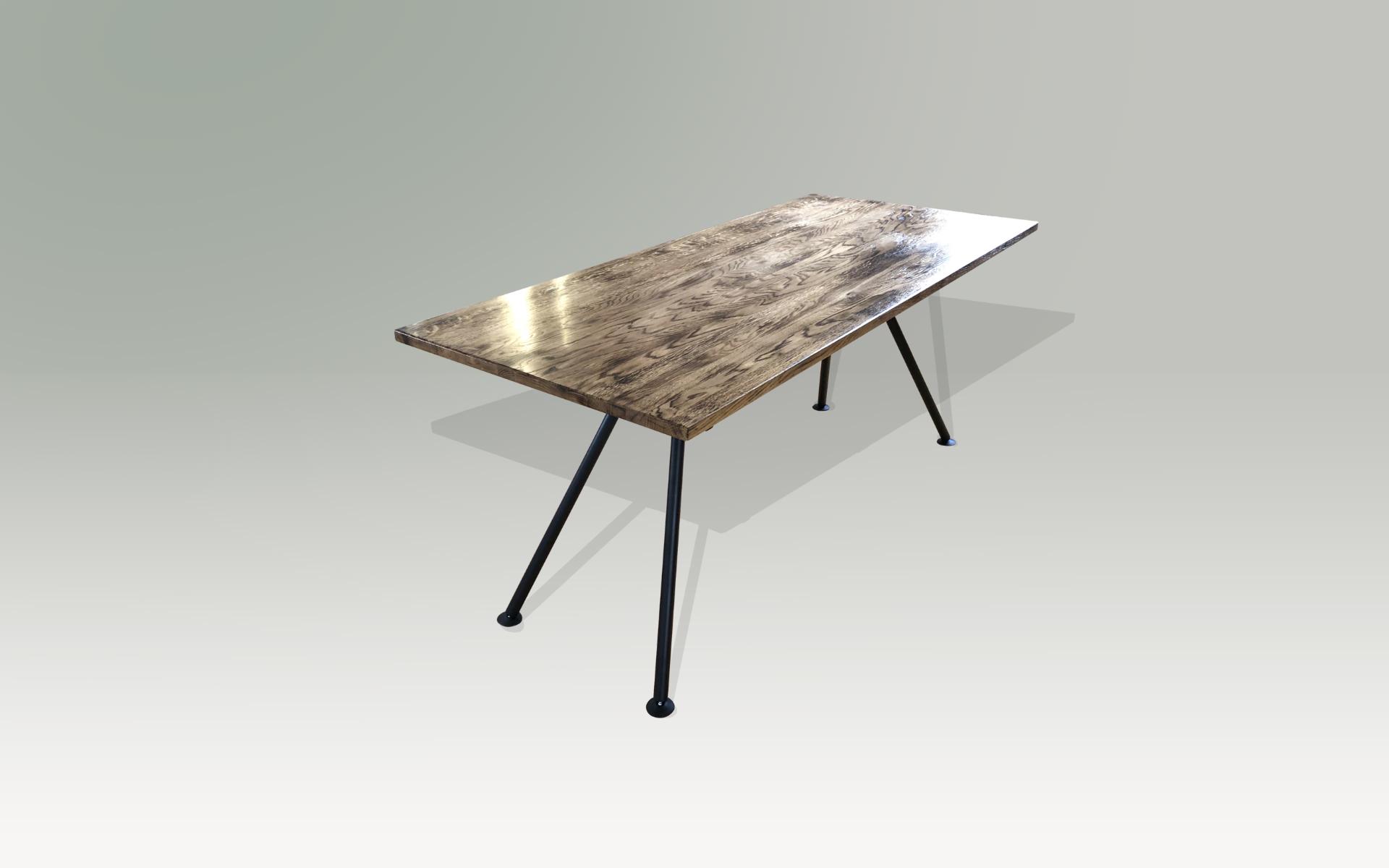 vonHohnstein - Massivholz Tisch - Stiege