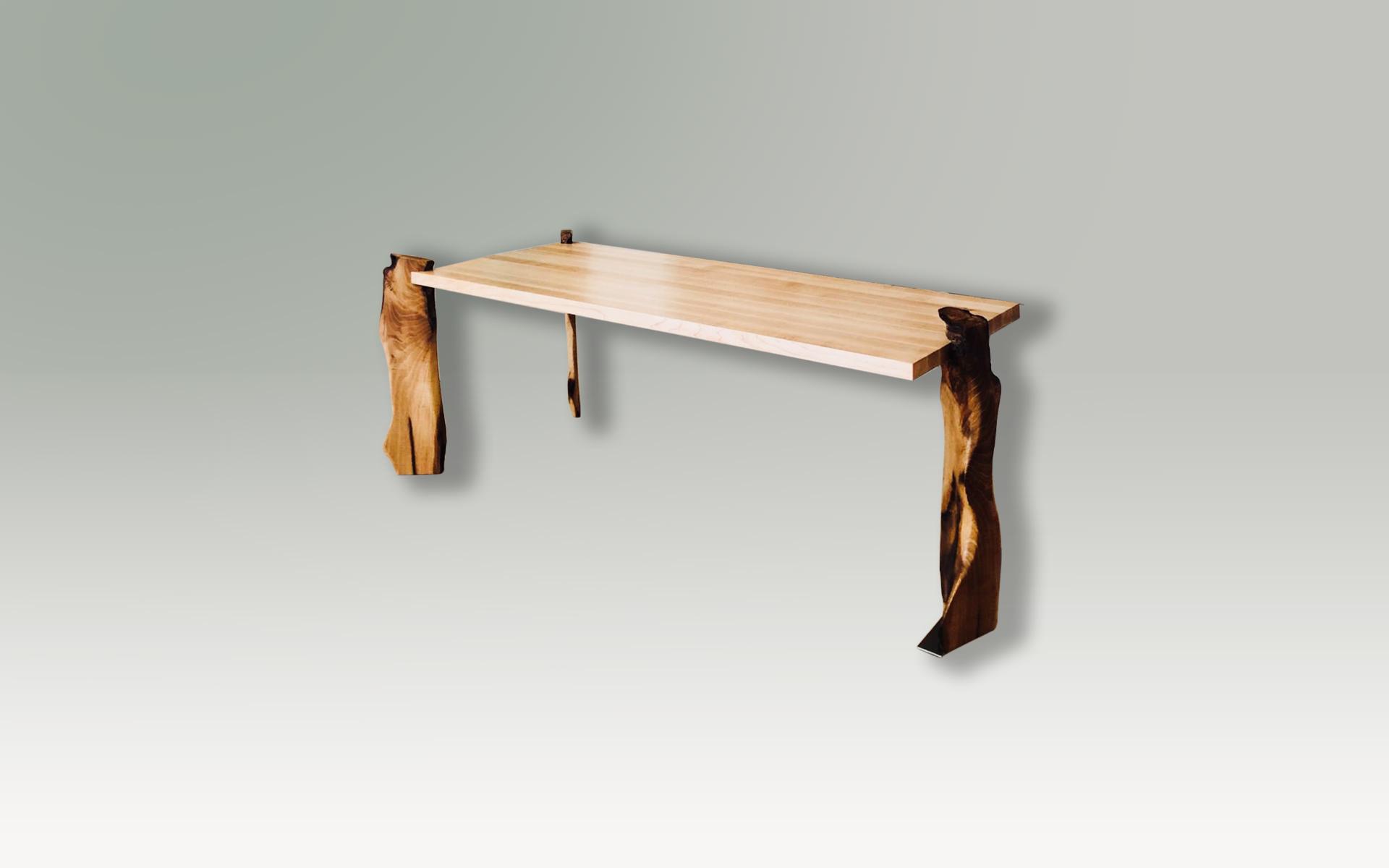 vonHohnstein - Massivholz Tisch - Thale